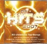 Die Hits 2007  - Musik CD