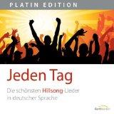 Die schönsten Hillsong-Lieder - Musik CD