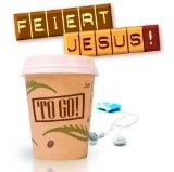 Musik CD Feiert Jesus! - to go